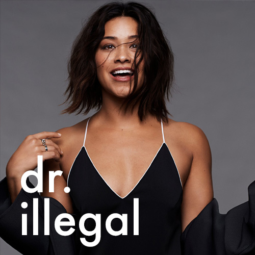 Dr. Illegal