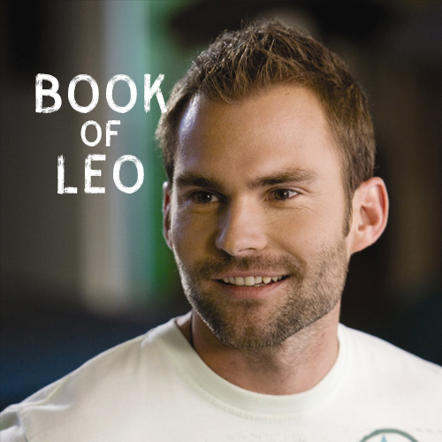 BOOK OF LEO
